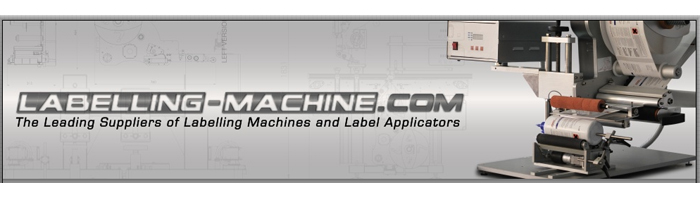 Visit our labelling machine website