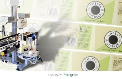 Best solutions for front and back labelling
