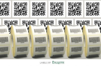 Barcode Labels and QR Labels – differences, similarities and everything you need to know