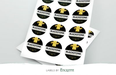 Do you use Sheeted Labels or Labels on a Roll?