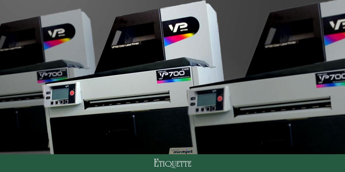 VP700 Printer