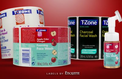 Labels tailored exclusively to your requirements
