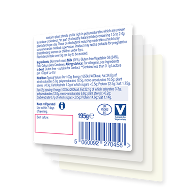 Food Packaging Labels from Etiquette | The UK Experts in
